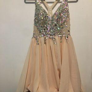 Beautiful sequin  dress